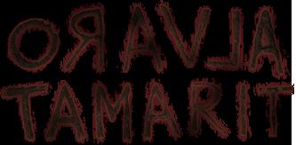 Alvaro Tamarit
