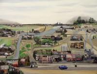Anthill City II