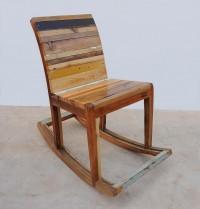 Rocking Chair II