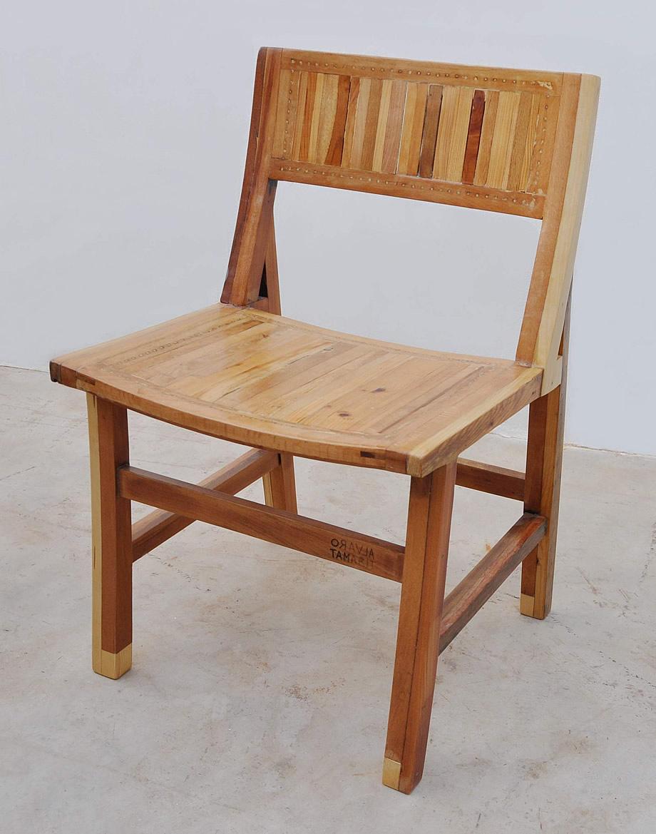 Tree-Skin-Chair-II