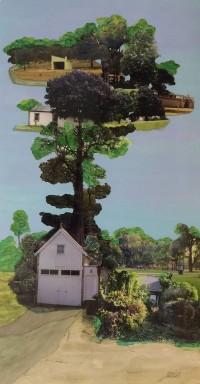 Tree Colony VII