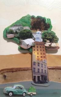 Tree Colony VIII