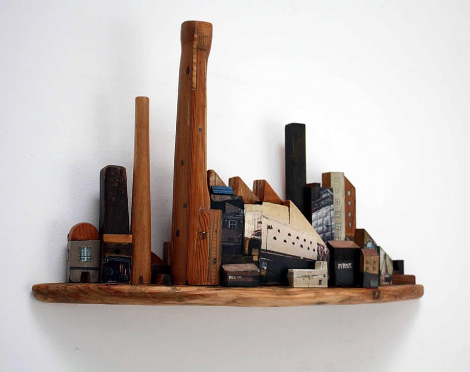 Arqueología industrial I