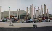 Ciudad torredificada II