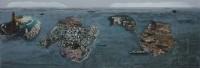 Islas con tráfico