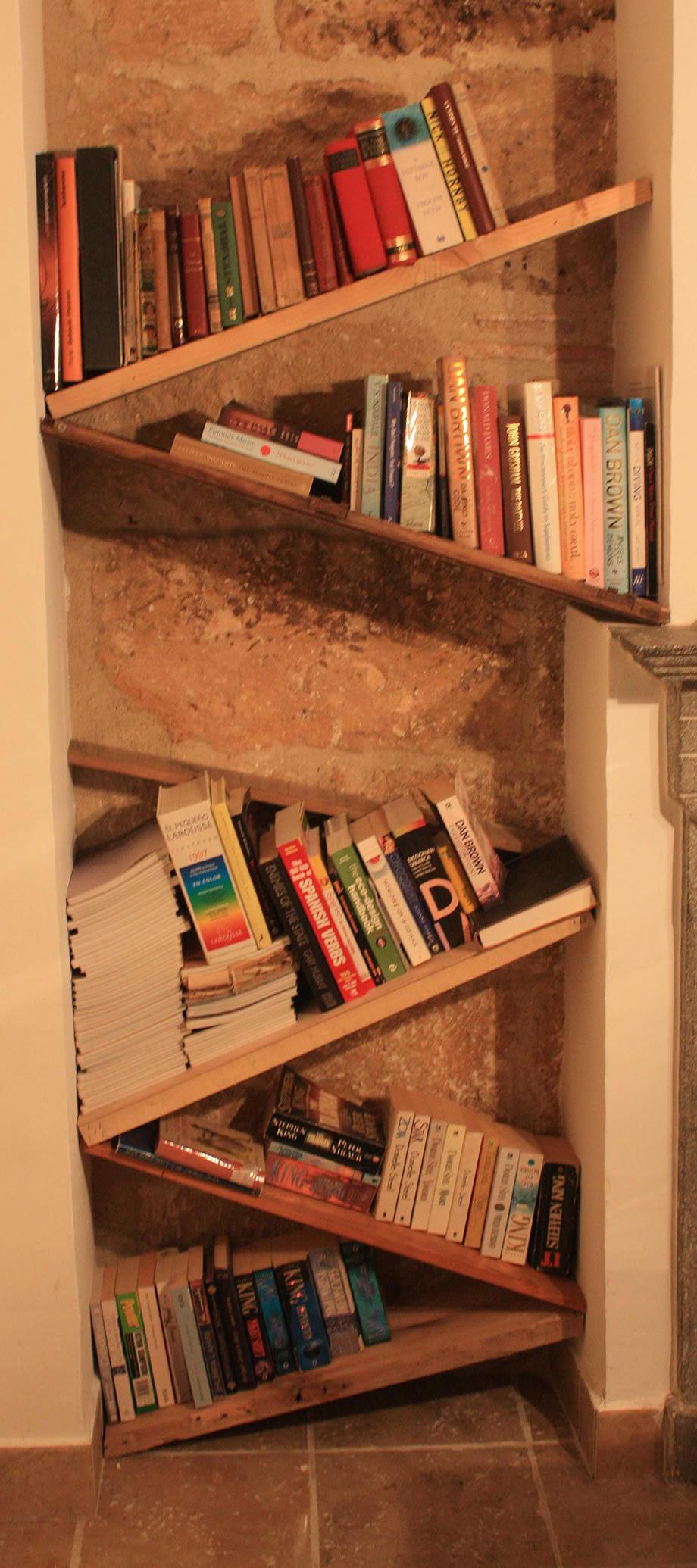 Librería pragmática