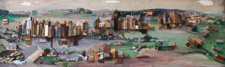 Anthill City I sold