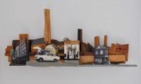 Postindustrial City I