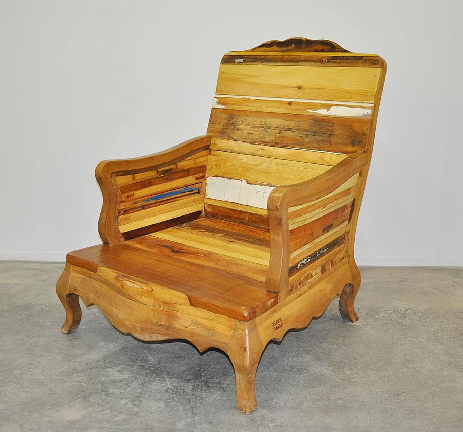 Resting Armchair