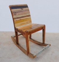 Rocking Chair II