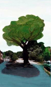 Calle del árbol I