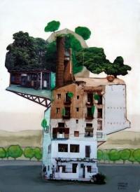 Casa árbol I