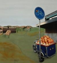 Comercio en bici