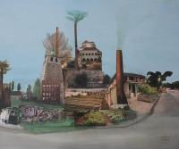 Factoría vegetal I