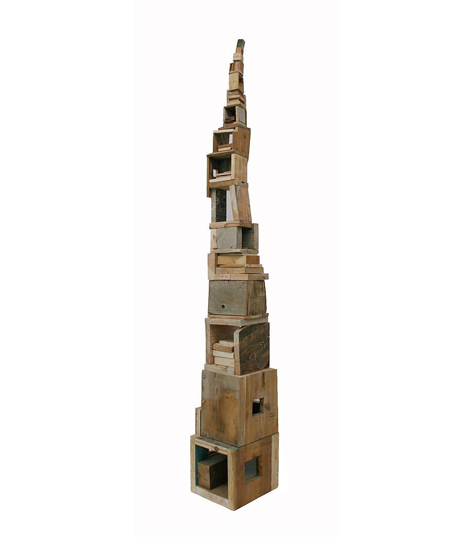 Torre edificio I