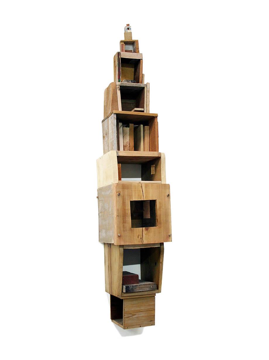Torre edificio II