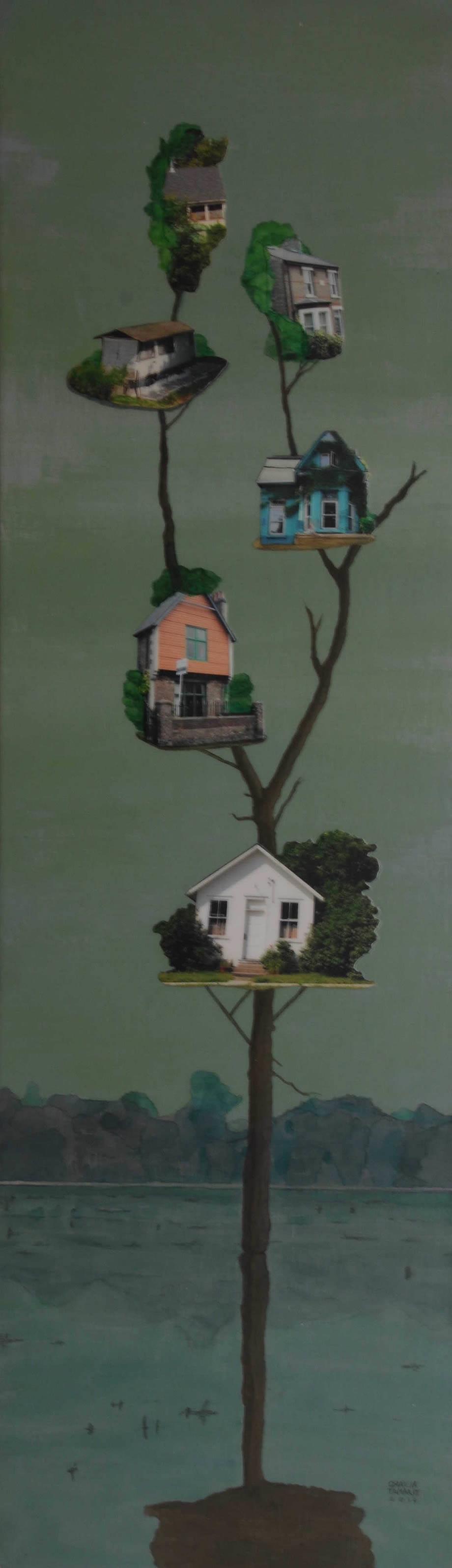 Tree Colony I